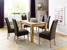 Stół dębowy PAOLA to piękno, nowoczesność oraz elegancja. Drewno jako materiał naturalny opiera się wszelkim modom i trendom. Stoły drewniane...