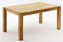 Stół drewniany PAUL 140x80 - dąb dziki