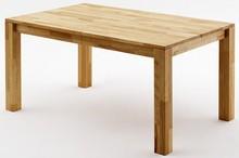 Stół drewniany PAUL 160(250)x90 cm