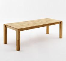 Stół drewniany PAUL 200(300)x100 cm