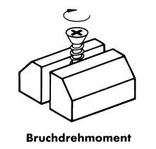 Złączki Montażowe Wkręt 6,0x70 Metal Ocynk Biały 1 Sztuka WUPOFAST Wurth - Würth