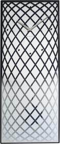 """Zegar 3216 ZI """"Pendula"""" zaprojektowany przez Jette Scheib, wyposażony jest w mechanizm płynący zasilany za pomocą baterii typu AA. Zegar..."""