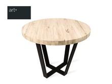<br /> <br/>Stół TAVOLO łamie tradycyjną percepcję postrzegania stołu. Wyłamany ze schematu.<br />Stoisz obok, jesteś w...