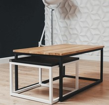 Zestaw stolików UOMO