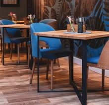 Stół restauracyjny CROSS
