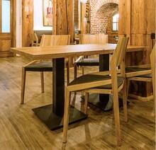 Stół restauracyjny FLAT DOUBLE