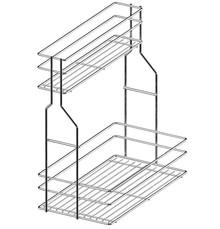 Variant MULTI Cargo Detergenty 30 LEWE Efekt CHROM Hamulec - Rejs