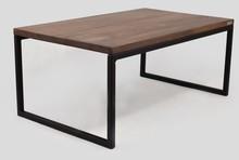 <br /> <STRONG>Stolik kawowy SINKER</STRONG><br /> Stolik SINKER cechuje się minimalistycznym designem i prostotą formy. Dzięki...