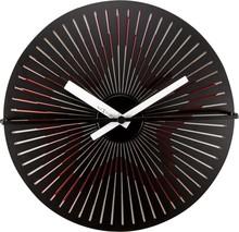Zegar 3128 Kinegram Star zaprojektowany przez Zoltan Kecskemeti, wyposażony jest w mechanizm skokowy zasilany za pomocą baterii typu AA. Zegar wykonany z...