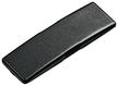 Zaślepka 70.1503 na ramię zawiasu, stalowa z powierzchnią czarny ONYKS . Zastosowanie do zawiasów profilowanych 95°, +15° III, +30° II, +45° I i...