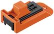 65.0807 Matryca do pozycjonowania mocowania zaczepu do LEGRABOX. Do obróbki: CABLOXX puszka zamka do LEGRABOX   Rodzaje wzorników:Wzornik pozycjonujący...