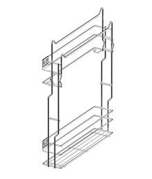 Variant MULTI Cargo Na Ręczniki 15 PRAWE Efekt CHROM PUSH-OPEN - Rejs