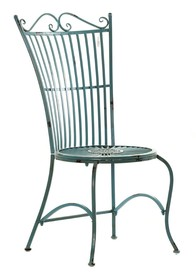 """Krzesło metalowe """"FIESTA"""""""
