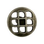 Gałka z serii Treccia,uniwersalna w zastosowaniu (biuro, pokój, łazienka, kuchnia), pokrycie galwaniczne - stare srebro.  Pasuje do niej uchwyt...