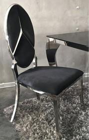 Krzesło Medalion S-Line