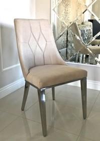Krzesło FT182 z kołatką