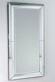 Wymiar lustra (cm) 80x180  Rama lustra wykonana jest z giętego, fazowanego szkła. Lustro jest dostępne także w rozmiarach 80x100 oraz 80x120. Można je...