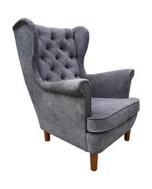 Fotel USZAK 2 pikowany