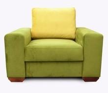 Fotel Lupo  Elegancki wygląd fotela Lupo , pięknie wkomponuje się w Twoje wnętrze.  Prezentowany produkt ze zdjęcia zawiera:  Materiał: ...
