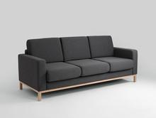 Sofa 3-osobowa SCANDIC