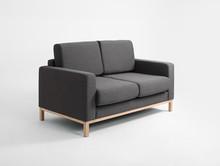 Sofa 2-osobowa SCANDIC