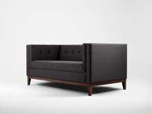 Sofa 2-osobowa by-TOM