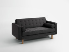 Sofa 2-osobowa TOPIC WOOD
