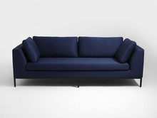 Sofa 3-osobowa AMBIENT