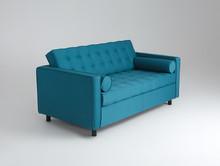 Sofa 2-osobowa TOPIC rozkładana