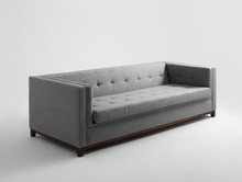Sofa 3-osobowa by-TOM