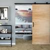 System Do Drzwi Przesuwnych Design Line LUNA - Valcomp