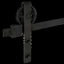 System Do Drzwi Przesuwnych Design Line IZYDA - Valcomp