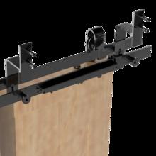 Domykacz SILENT STOP Design Line - Valcomp