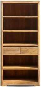 Wymiary:  Szerokość: 90 cm Wysokość: 200 cm Głębokość: 40 cm Drewno: Palisander teak