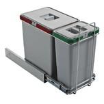 Sortowniki na śmieci ELLETIPI serii ECOFIL to najnowsza oferta tego producenta, stworzona w odpowiedzi na nowe zapotrzebowania rynku. Dziś liczy się nie...