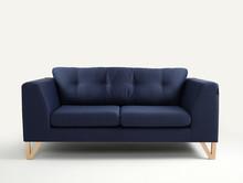 Sofa 2-osobowa WILLY rozkładana