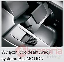 100kpl Zawiasów71B3550 Z Hamulcem +Prowadnik 173L6100 +Dalmierz - Blum