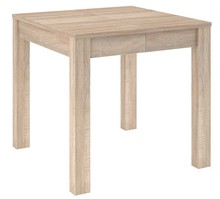 Stół rozkładany VEGA - dąb sonoma
