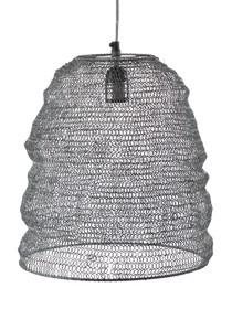 Materiał:metal ,bielony cynk antyczny<br />Długość kabla: 85 cm.<br />Źródło światła: 1xE27 max 40W (brak w komplecie)<br...