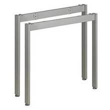 Stelaż do biurka składający się z podstawyM 6207i 2 belekMB 18(do blatu 1800 mm). Dedykowany do biurka o głębokości blatu 700...