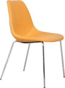 Fifteen Up to krzesło w stylu retro z poziomem współczesnej wygody i komfortu siedzenia. Zasadniczo pasuje w każdym miejscu domu, ale najlepiej spawdzi...