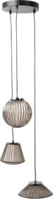 Piękna, oryginalna lampa wisząca Sparkle marki Zuiver to propozycja dla wszystkich tych, którzy pragną eleganckich przedmiotów, szyku w pomieszczeniu...