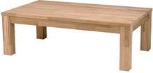 Stolik LARGO dębowy 150x85 cm