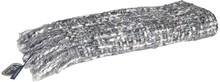 Pled szary melanż.  Wymiary:  - 130x170 cm