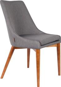 Krzesło JUJU szare