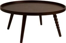 Stolik kawowy ARABICA rozmiar XL