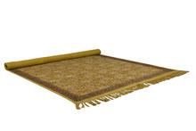 Wzór na dywanie INDIAN BLOCK został stworzony przez indyjskiego stolarza, który ręcznie wykonał wzór w drewnianych blokach. Następnie nadruk został...