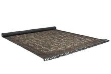 Dywan INDIAN BLOCK to powiew wschodniej kultury wniesiony do wnętrza.  Dywan został wykonany w 100% z naturalnej, wysokogatunkowej bawełny. Ten...