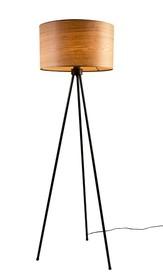 Kreatywna marka Dutchbone zaprojektowała lampę, która nawiązuje swoim kształtem do klasycznego oświetlenia, które królowało w salonach w latach...