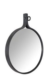 Lustro ATTRACTIF to propozycja dla wszystkich, którzy uwielbiają połączenie minimalizmu z nutą industrialną.  Rama lustra została wykonana z...